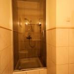Łazienka 3m2 - Pokój 2 osobowy Muszelka